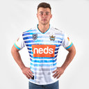 Gold Coast Titans 2019 NRL Alternate S/S Rugby Shirt