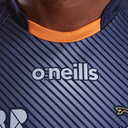 Brumbies 2019 Super Rugby Training S/S Rugby Shirt