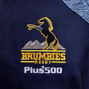 Brumbies 2019 Super Rugby Brindie Hooded Sweat