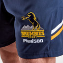 Brumbies 2019 Super Rugby Larberra Shorts