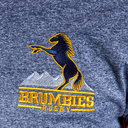 Brumbies 2019 Super Rugby Titan T-Shirt
