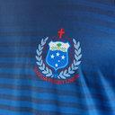 Samoa RWC 2019 Replica Training Singlet