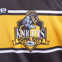 York City Knights Home Kids Replica Rugby League Shirt