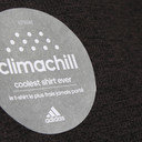 Climachill Training Singlet Black/Blue
