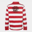 Bold Stripe Jersey Mens