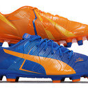 evoPOWER 1.2 Tricks AG Football Boots