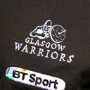 Glasgow Warriors 2015 Players Cotton Rugby T-Shirt