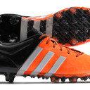 Ace 15.1 FG/AG Leather Football Boots