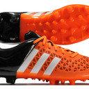 Ace 15.3 FG/AG Kids Football Boots