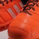 Ace 15.3 FG/AG Kids Leather Football Boots