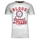 Blood Sweat & Tears England Rugby T-Shirt