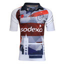 British Army 2016 IDRC Home Replica S/S Rugby Shirt