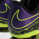 Hypervenom Phelon ll Kids AG Football Boots