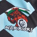 Carmarthen Warriors 2019 Replica Rugby Shirt