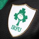 Ireland IRFU 2015/16 Kids Alternate Pro S/S Rugby Shirt