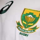 South Africa Springboks RWC 2015 Replica Alternate S/S Rugby Shirt