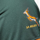 South Africa Springboks RWC 2015 Home Test S/S Rugby Shirt