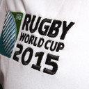 South Africa Springboks RWC 2015 Alternate Test S/S Rugby Shirt