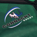Connacht 2013 Home Infant S/S Replica Rugby Shirt