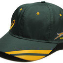 South Africa Springboks 2015/16 Players Performance Rugby Cap
