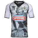 RAF 7s Spitfires Alternate S/S Rugby Shirt