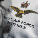 RAF 7s Spitfires Alternate S/S Rugby Shirt