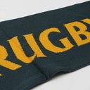 South Africa Springboks Rugby Supporters Scarf