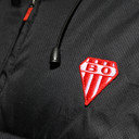 Biarritz 2014/15 Players Rugby Training Parka Jacket