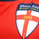 England Rugby League 2015 Players Training Singlet