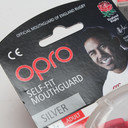 OproShield Silver RFU Official Mouth Guard