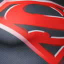Alter Ego Superman Logo Compression S/S T-Shirt