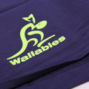 Australia Wallabies 2015/16 Woven Rugby Training Shorts
