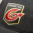 Dragons 2019/20 Rugby Baseball Cap