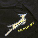 South Africa Springboks 2016/17 Woven Rugby Shorts
