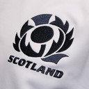 Scotland 2015/16 Alternate Kids S/S Replica Rugby Shirt