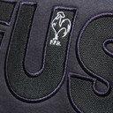 France Collegiate L/S Rugby Crew Sweatshirt