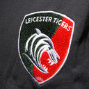 Leicester Tigers 2015/16 Players Rugby Training Polo Shirt