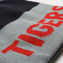 Leicester Tigers 2015/16 Bobble Rugby Beanie