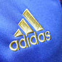 France 2015/16 Home S/S Players Test Rugby Shirt