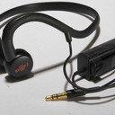 Sportz 3 Bone Conductor Headphones