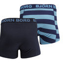 Horizon 2 Pack Boxer Shorts