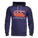 CCC Core Logo Hooded Sweat