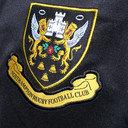 Northampton Saints 2015/16 Players Rugby Training Jacket