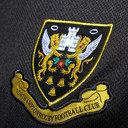 Northampton Saints 2015/16 Rugby Training Shirt
