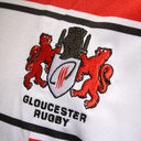 Gloucester 2015/16 Home L/S Replica Rugby Shirt