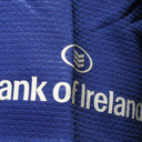 Leinster 2016/17 Kids Home S/S Pro Rugby Shirt