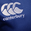 Leinster 2016/17 Home Test Players S/S Rugby Shirt