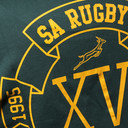 South Africa Springboks 2015/16 XV Supporters Rugby T-Shirt