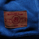 Scotland 2015/17 Heavy Cotton Crew Neck Rugby Fleece