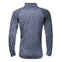HeatGear Tech 1/4 Zip L/S T-Shirt